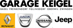 Garage Keigel